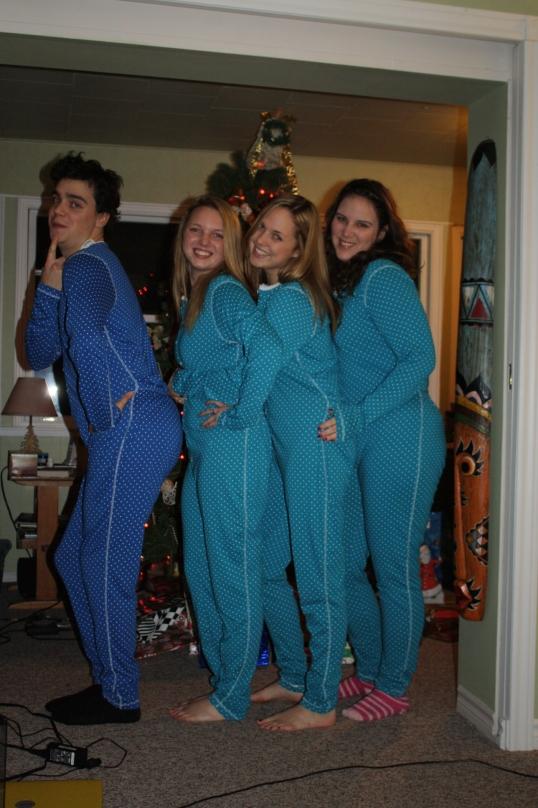 pajamas 2010