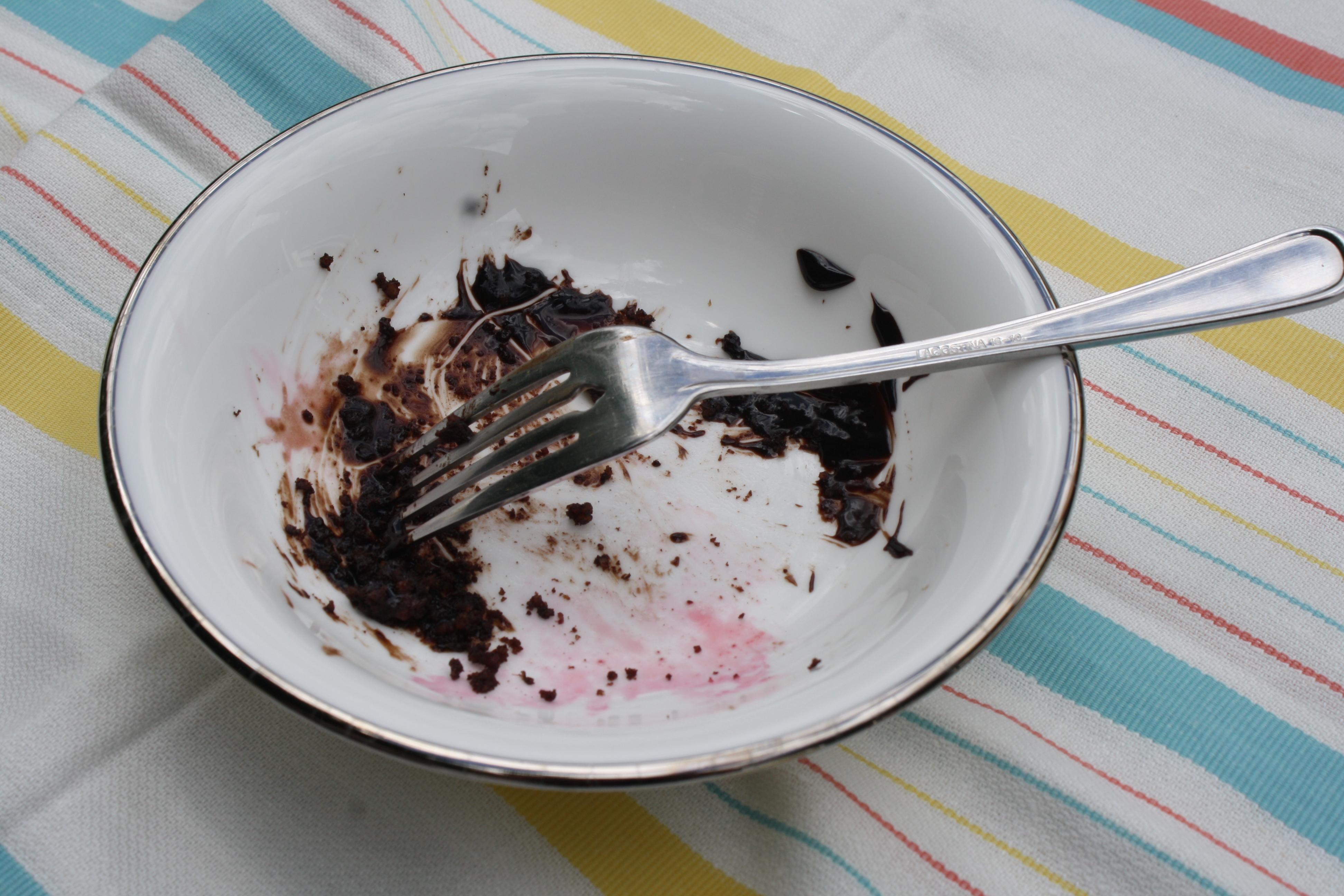 everybody enjoys this cake